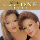 The Judds No1 Hits